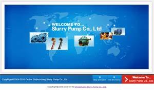 Slurry Pump Co.Ltd